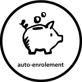 Auto-enrolement