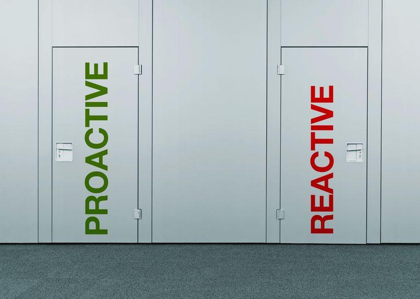 Proactive Accountants