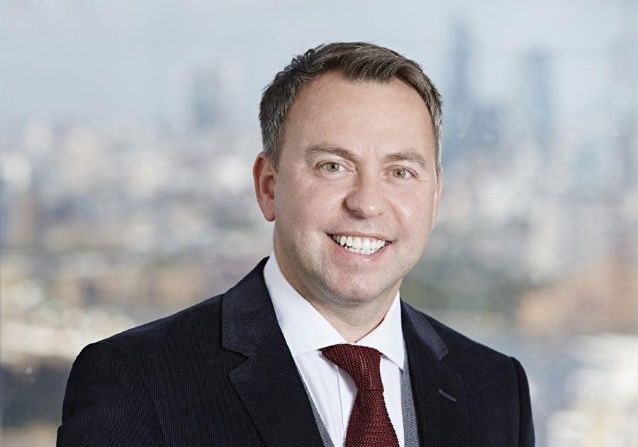 Daniel Ruthven FCCA