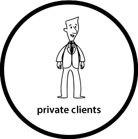 Accountants for Private Clients
