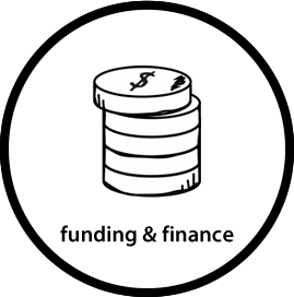 Funding and Finance services