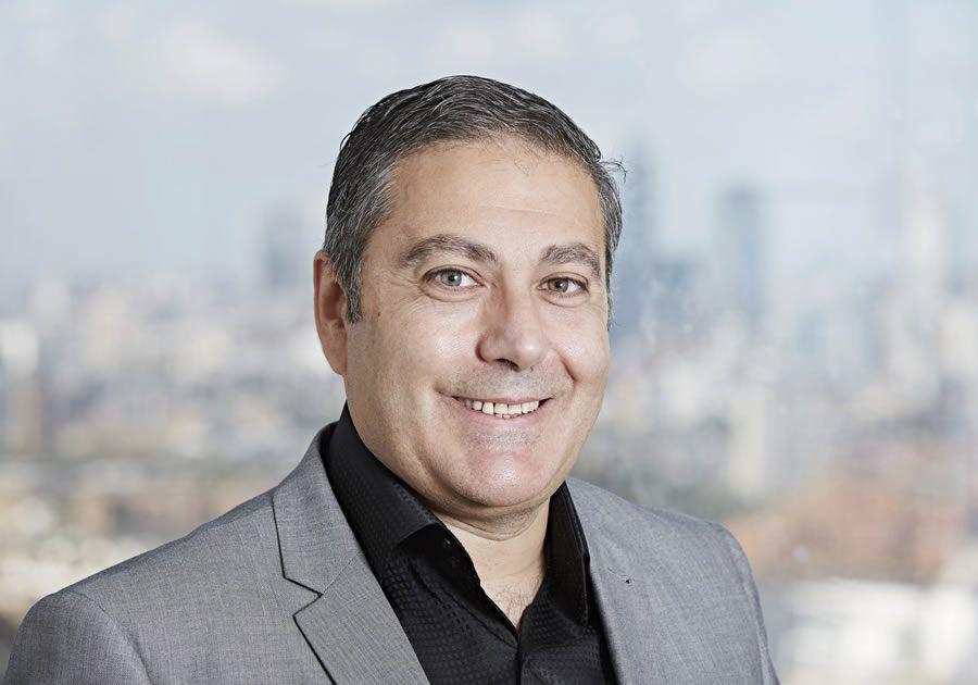 Tony Manfredini CeMAP