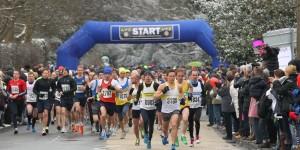 F9 SNAP Brentwood Half Marathon