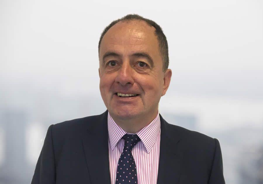 Peter Scott BA (Hons) Law