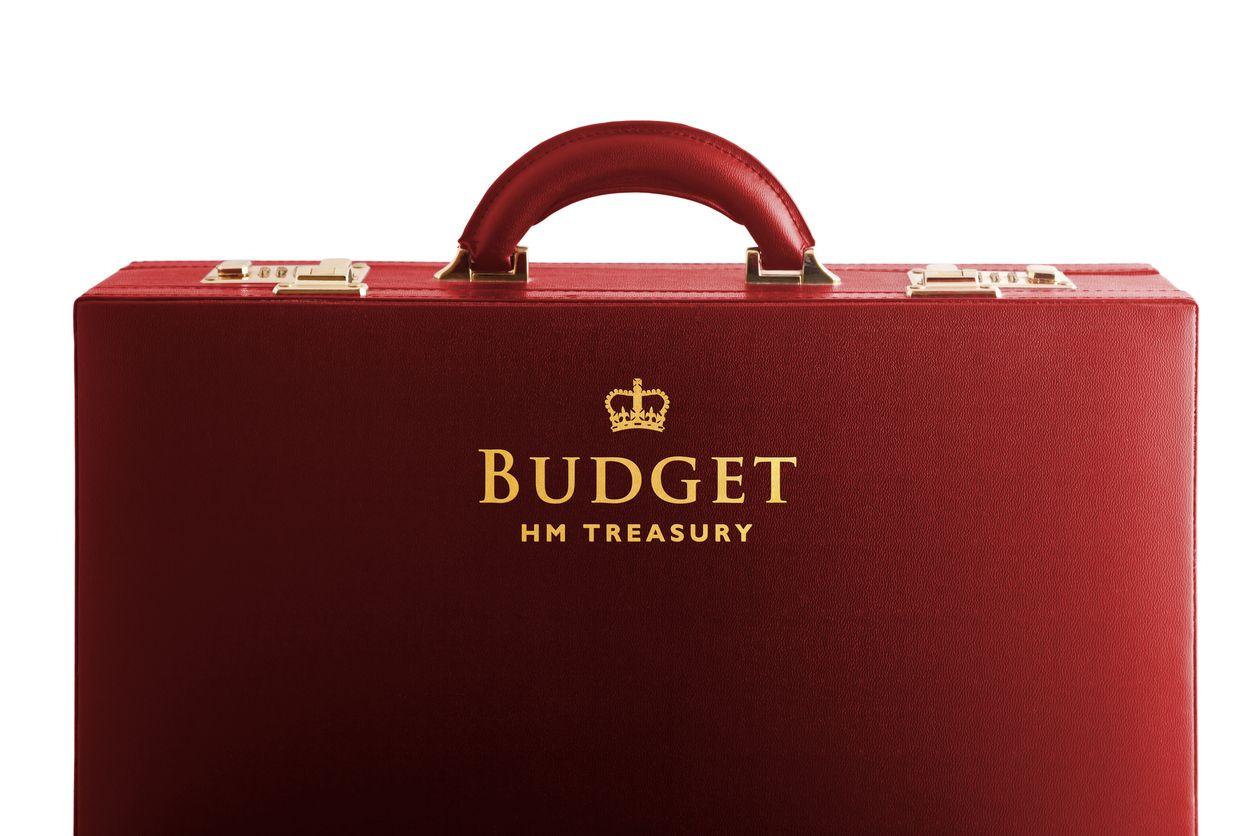 UK Budget 2017