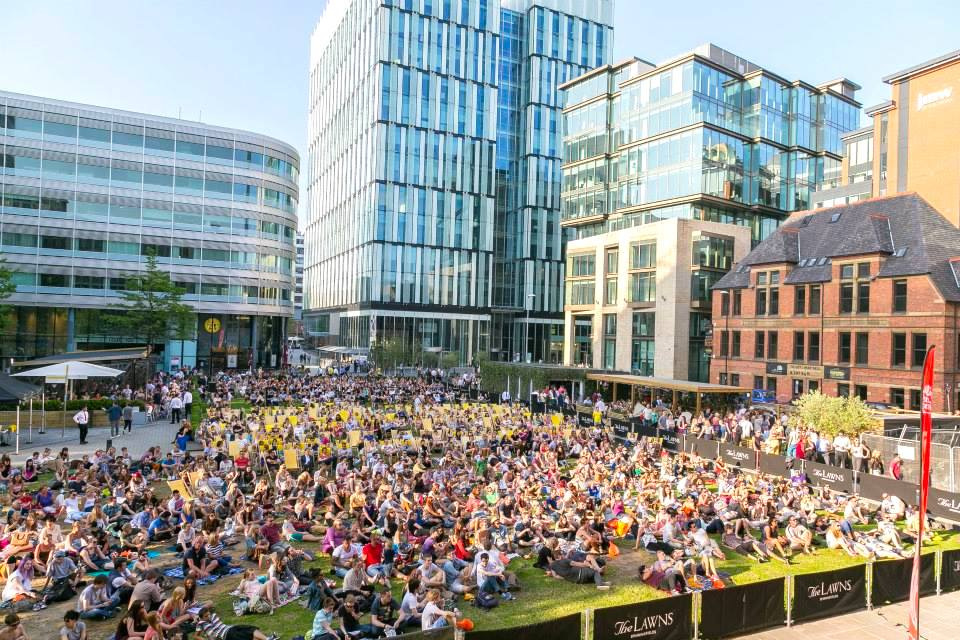 F9 Consulting Spinningfields
