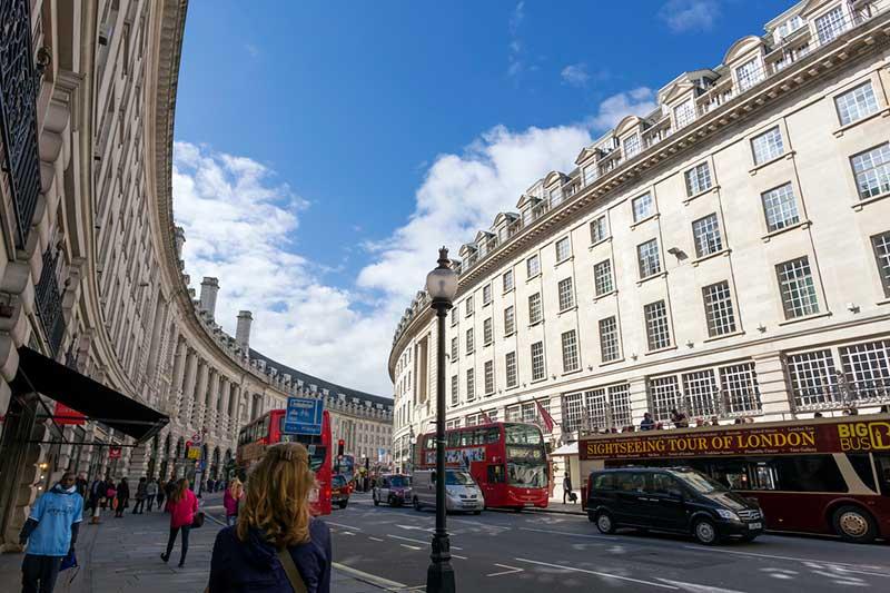 Accountants in London