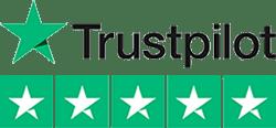 Trust Pilot Rated Excellent