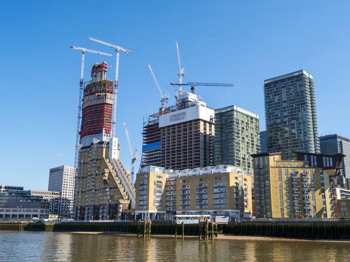 Construction VAT Changes in 2019