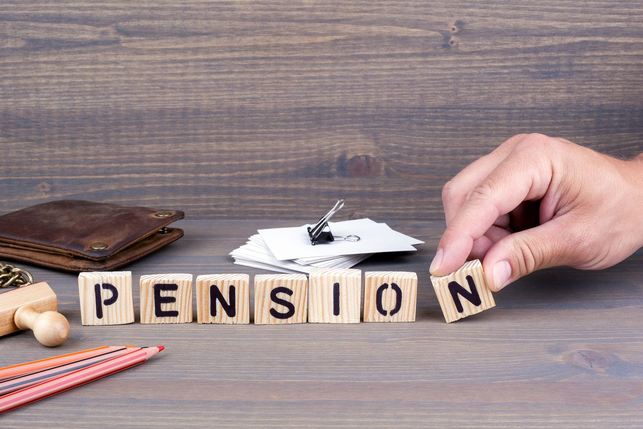 Your State Pension – Stick or Twist?