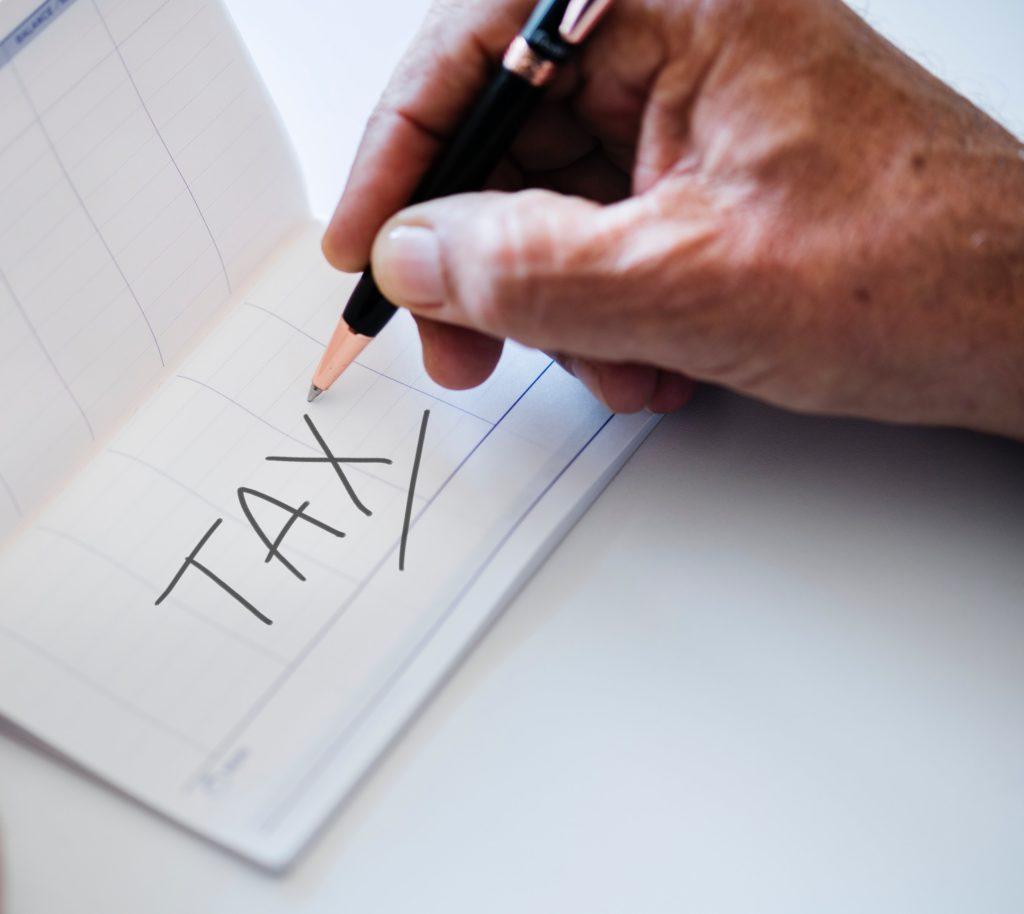 Pay No Tax